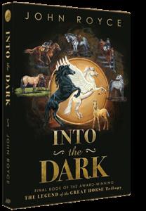 Into the Dark (Book 3) book cover