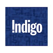 Indigo / Chapters (CAN) logo