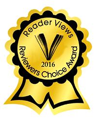 2016 Reader Views Award