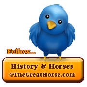 Follow 'The Legend of the Great Horse' on Twitter