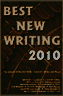 Best New Writing anthology - logo