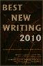 Best New Writing anthology - logo