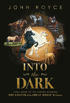Into the dark cover image