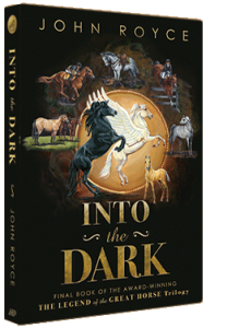 Into the Dark (Book 3) book cover