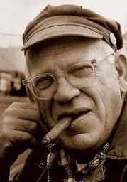 eric hoffer smoking