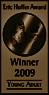 Eric Hoffer Book Award - logo