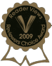 Reader Views Literary Awards - 2nd in Historical Fiction