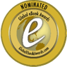 Global E-book Award nomination